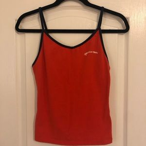 American Babe forever 21 tank